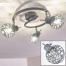 Plafonnier 3 branches Lustre Lampe de corridor Lampe à suspension Lampe de salon