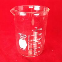 Kimax 14005 400mL One Glass Heavy Duty Beaker