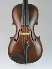 Antique 19th Century Violin 3/4 Stainer Circa 1870