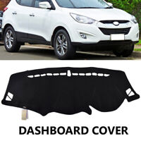 For Hyundai ix35 2010 2011 2012 2013 2014 2015 Dash Mat Dashmat Dashboard Cover