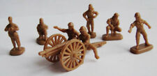 Strelets 1/72 Scale WWII JAPANESE TYPE 38 75mm WITH CREW - Contains 1 Spruce