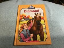 Stablemates: Diamond by Suzanne Weyn (2009, Hardcover)