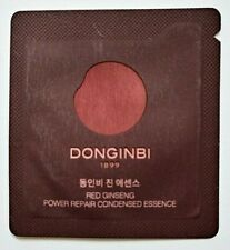 Red Ginseng Power Repair Condensed Essence Sample Pouch 1ml * 50sheet (50ml)