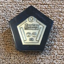 Vintage 1980s Pharmaceutical Promotional Advertising Zantac Paperweight B.I.D.