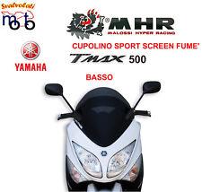 MALOSSI MHR SCREEN CUPOLINO YAMAHA XP T-MAX TMAX 500 ANNO 2010 COD.4514012