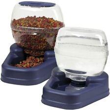 Bergan Gourmet Petite Combo FREE SHIPPING Pet Food Water Bowl Feeder NIB