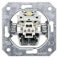 SIEMENS DELTA Schalter-Geräteeinsatz UP, Kontroll-Schalter a