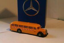Oferta : 1/87  Vintage  Mercedes bus