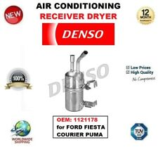 DENSO AIR CONDITIONING RECEIVER DRYER OEM: 1121178 for FORD FIESTA COURIER PUMA
