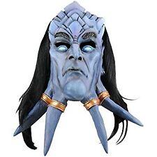 Original WOW Draenei Latex Masque lizenzporodukt Rubie's World of Warcraft