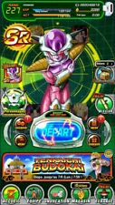 compte dokkan battle global +2000 ds Android