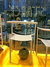6 Original Chairs DRIADE Von Vogelsang Philippe Starck 1984