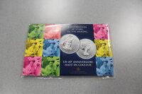 2012 Canada $20 for $20 Silver Coin - Queen's Diamond Jubilee