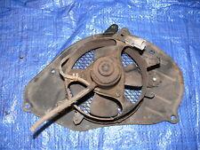 TOYOTA MR2 W2 MK2 2,0l GT-i LÜFTER R161