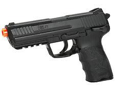 Umarex HK45 Non Blow Back Co2 Airsoft Pistol - Black - New - 2273028