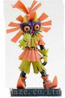 The Legend of Zelda Majora's Mask 3D Nintendo action Figure Jouets Collection