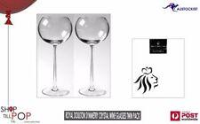Royal Doulton Crystal Kitchen, Dining & Bar Glassware
