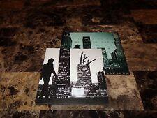 Richie Sambora Rare Signed CD Aftermath of the Lowdown Bon Jovi COA FREE SHIPPIN