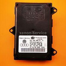 Xenon Xénon AFS Kurvenlicht Modul 7L6 941 329 B 5DF009368-15 Original HELLA