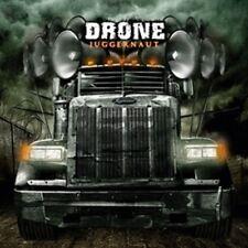 DRONE - Juggernaut CD