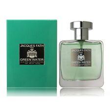 JACQUES FATH Green Water Eau de Toilette spray 50 ml