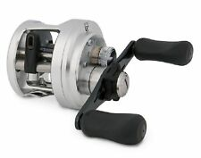Shimano Calcutta 401 D Roundprofile Lefthand Baitcast Fishing Reel CT401D