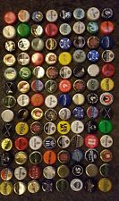 100+ Bottle Tops/caps