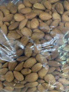 Almond Raw New Season 1kg Australian (FREE SHIPPING)