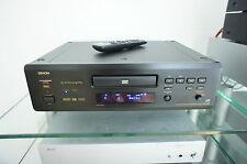 Denon DVD-3800 Universal DVD / CD Player / High End Audiophile