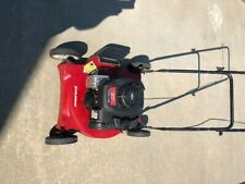New listing Murray 20 inch Lawnmower Briggs and Stratton Motor. Great Condition