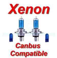 CANBUS H4 Scheinwerfer 3-polig Xenon Leuchten für LAND ROVER MAZDA MERCEDES