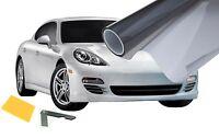 Premium Quality Car Window Tint Film Tinting Ultra LIght Black Smoke 70% 6mx75cm