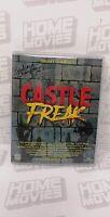 Castle Freak (BluRay - Fright Vision) - Limited con Autografo Barbara Crampton