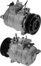 A/C Compressor Omega Environmental 20-11021-AM
