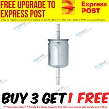 Fuel Filter Mar|2003 - For HOLDEN RODEO - RA Petrol V6 3.5L 6VE1 [JA] F