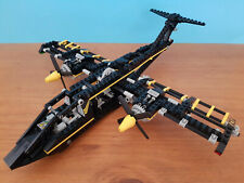 LEGO TECHNIC 8425 Black Hawk / Avion complet (1996) ancien vintage