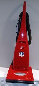 Riccar Vibrance R20SC Upright RED Vacuum Very Nice!