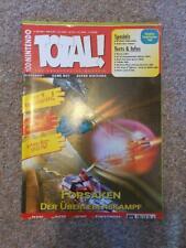 Total Magazin Nintendo 5/98