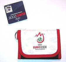 Wallet 2008 Austria Switzerland European soccer football championship