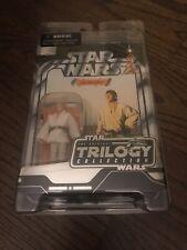 Luke Skywalker Star Wars Vintage Original Trilogy Collection 2004 Unopened New!