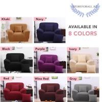 New Listing:Universal Sofa Cushion Elastic Cover【Hot Sale】 SofaSpanx