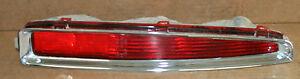 1994-96 Cadillac Sedan Deville LEFT Tail Light