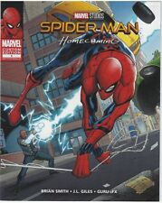 AMAZING SPIDERMAN HOMECOMING RARE MINI GIVEAWAY PROMO VARIANT COMIC NM PROMOTION
