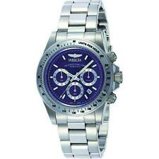 Invicta 9329 Men's Speedway Collection Stainless Steel Watch