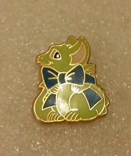 Rl � Pocket Dragons Dragon * �Mint� * Blue Ribbon Pin * 1994 *