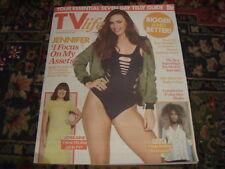 TV Life 12/6/16 Jennifer Metcalfe - Lorraine Kelly - Fleur East