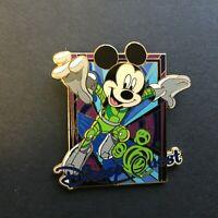 WDW Disney Quest Virtual Reality Mickey Mouse - Disney Pin 27314