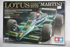 Tamiya 300020061 Lotus Type 79 Martini 1979 – Model Kit 1 20