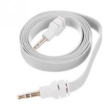 3.5mm Jack AUX Cable Audio Lead For Headphones/Aux/MP3/iPod/CAR/iphone/samsung