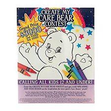 Care Bears Rainbow Heart Bear 35th Anniversary Plush Limited Edition 2017